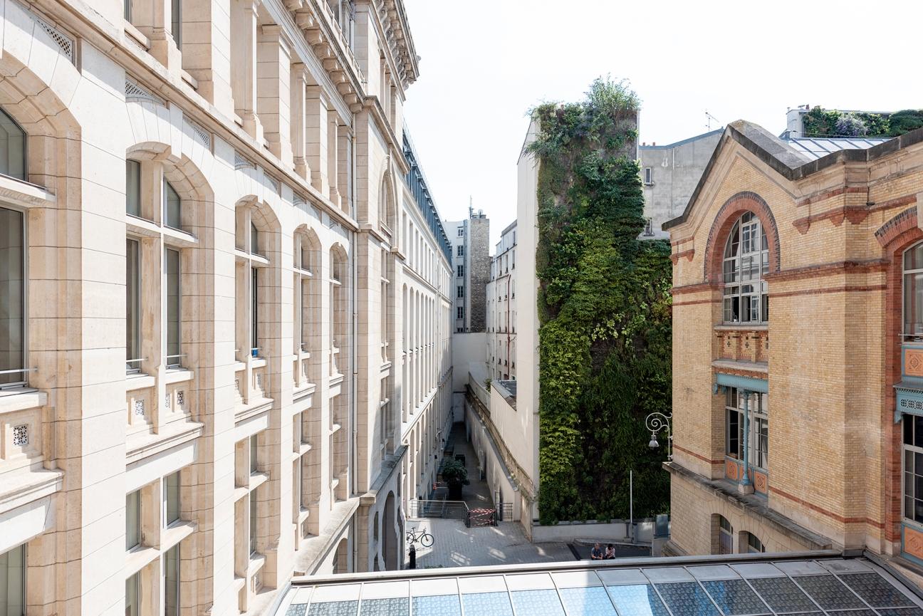 Tournage Neurodiversité au travail, Cyril dyslexique Paris SNCF.