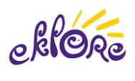 logo_EKlore_violet